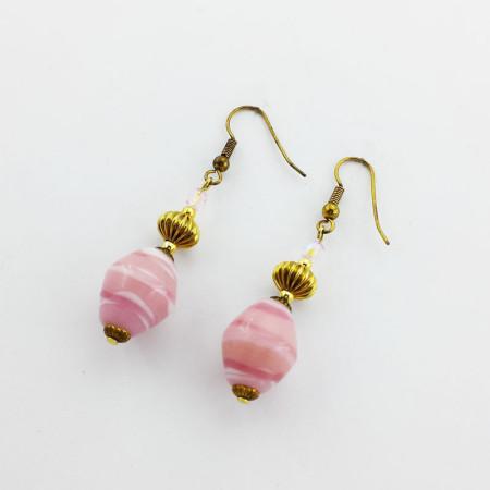 20009E-Orecchini-rosa-pastello